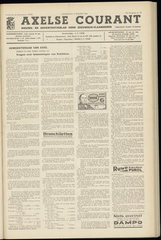 Axelsche Courant 1962-03-31