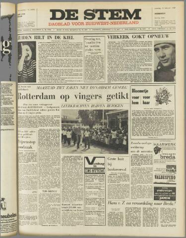 de Stem 1969-02-15