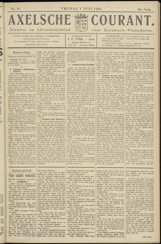 Axelsche Courant 1928-06-01