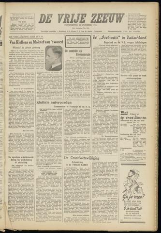 de Vrije Zeeuw 1946-10-31