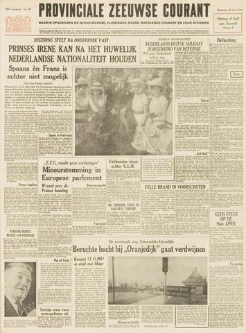 Provinciale Zeeuwse Courant 1964-04-22