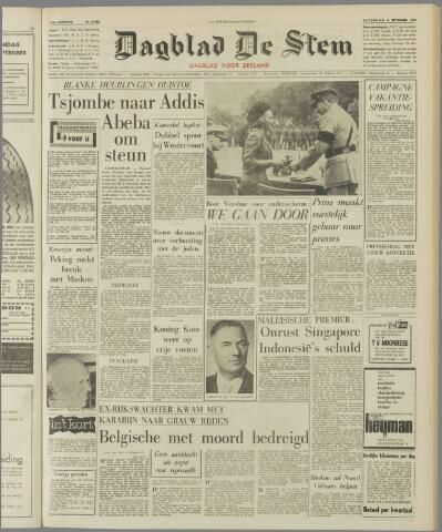 de Stem 1964-09-05