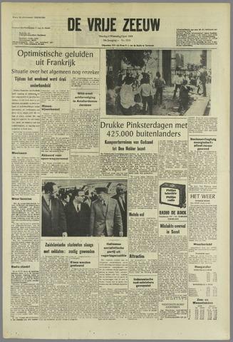 de Vrije Zeeuw 1968-06-04