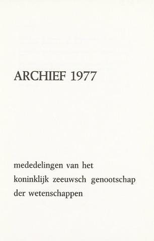 Archief 1977-01-01