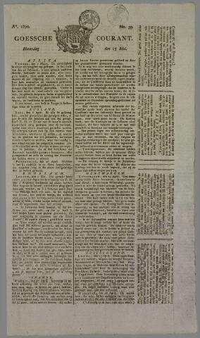 Goessche Courant 1820-05-15