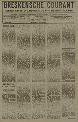 Breskensche Courant 1923-10-27