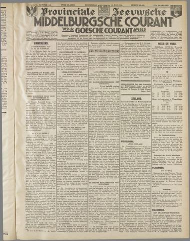 Middelburgsche Courant 1934-07-19