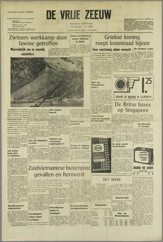 de Vrije Zeeuw 1965-09-01