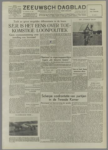 Zeeuwsch Dagblad 1955-10-05