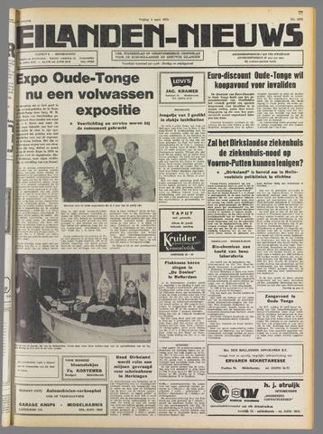 Eilanden-nieuws. Christelijk streekblad op gereformeerde grondslag 1975-04-04