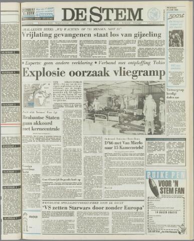 de Stem 1985-06-24