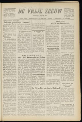 de Vrije Zeeuw 1948-01-20