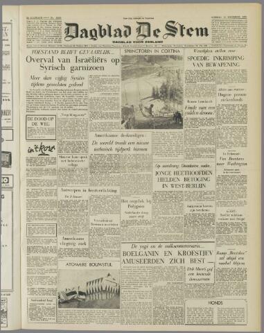 de Stem 1955-12-13