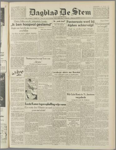 de Stem 1949-03-31