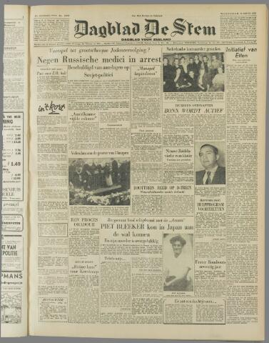 de Stem 1953-01-14