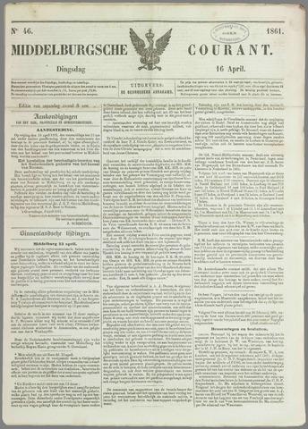Middelburgsche Courant 1861-04-16
