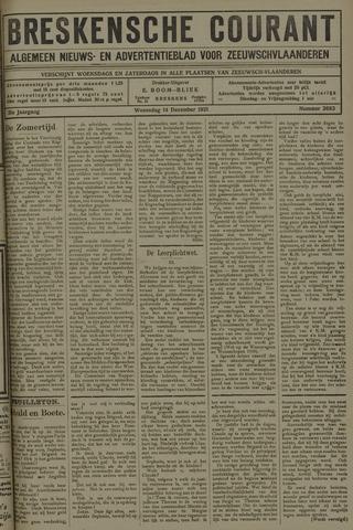 Breskensche Courant 1921-12-14