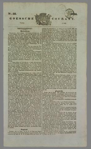 Goessche Courant 1836-07-01