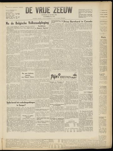 de Vrije Zeeuw 1950-03-14