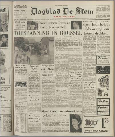 de Stem 1965-06-15