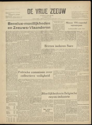 de Vrije Zeeuw 1952-01-05