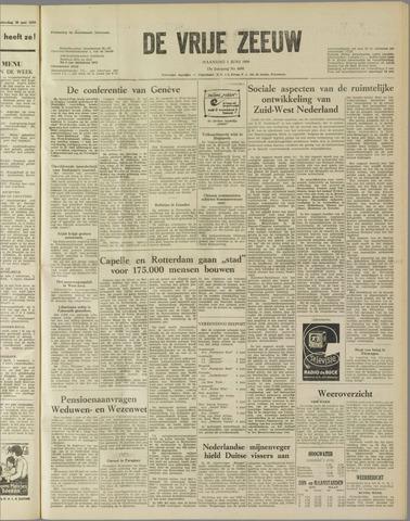de Vrije Zeeuw 1959-06-01