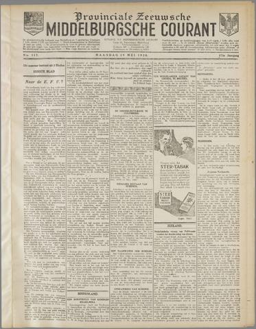 Middelburgsche Courant 1930-05-19