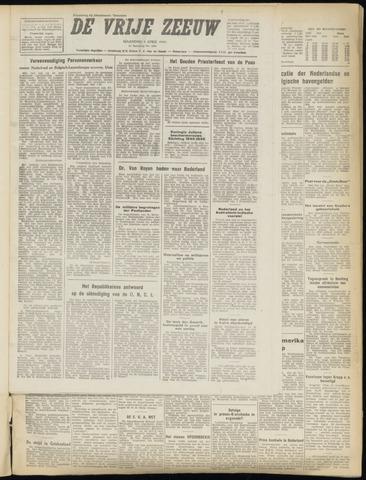 de Vrije Zeeuw 1949-04-04