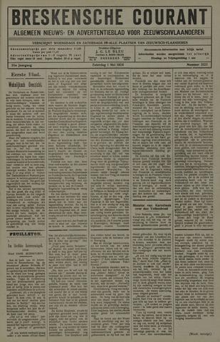 Breskensche Courant 1926-05-01