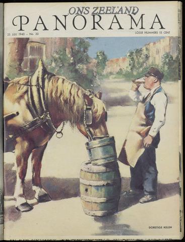 Ons Zeeland / Zeeuwsche editie 1940-07-25