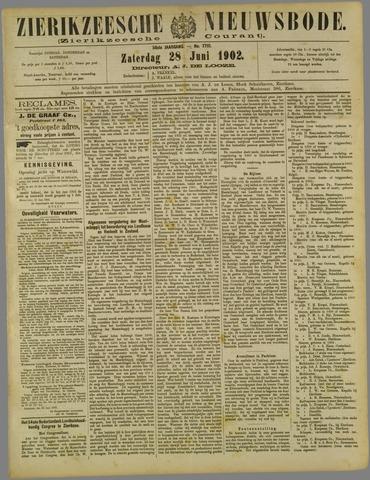 Zierikzeesche Nieuwsbode 1902-06-28