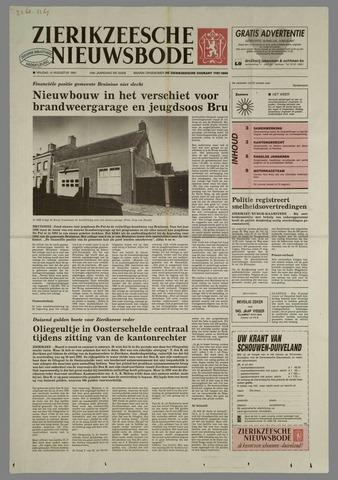 Zierikzeesche Nieuwsbode 1993-08-13