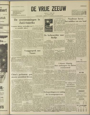 de Vrije Zeeuw 1959-04-17