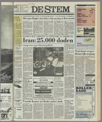de Stem 1990-06-22