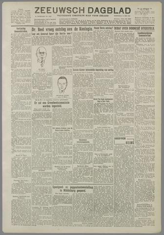 Zeeuwsch Dagblad 1949-05-11