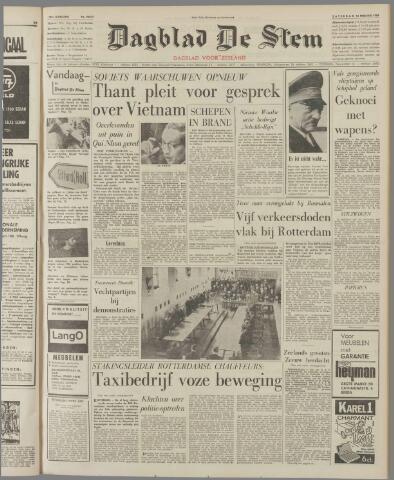 de Stem 1965-02-13