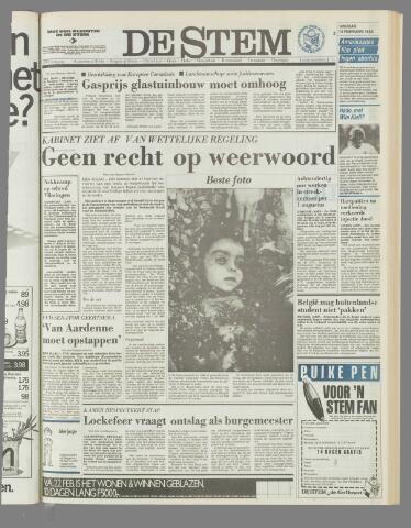 de Stem 1985-02-15