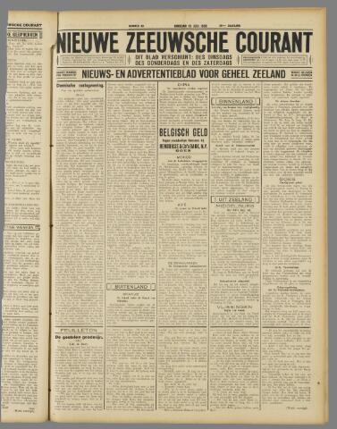 Nieuwe Zeeuwsche Courant 1930-07-15