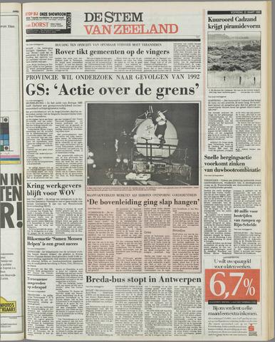 de Stem 1989-03-22