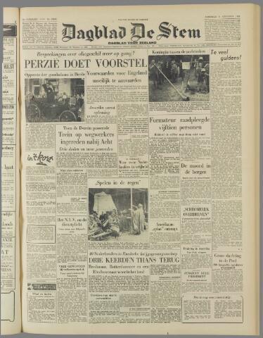 de Stem 1952-08-09