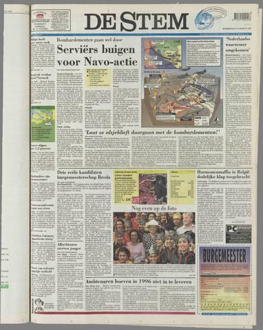 de Stem 1995-08-31