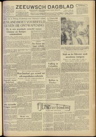 Zeeuwsch Dagblad 1954-09-03