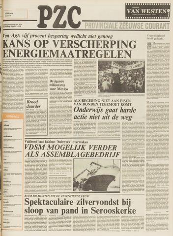 Provinciale Zeeuwse Courant 1979-06-09