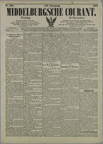 Middelburgsche Courant 1893-12-19
