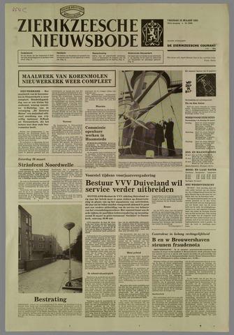 Zierikzeesche Nieuwsbode 1985-03-22