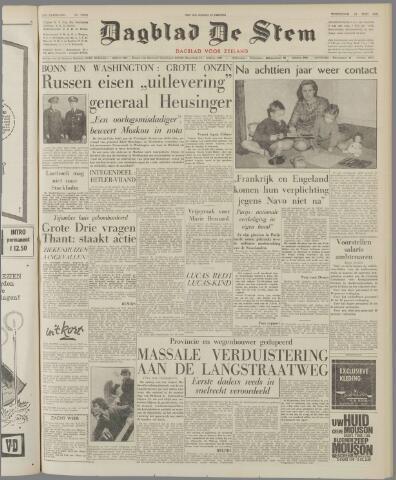 de Stem 1961-12-13