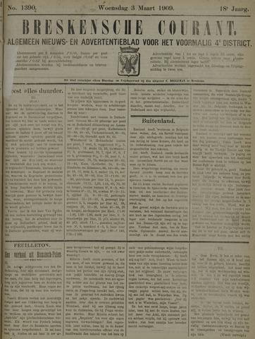 Breskensche Courant 1909-03-03