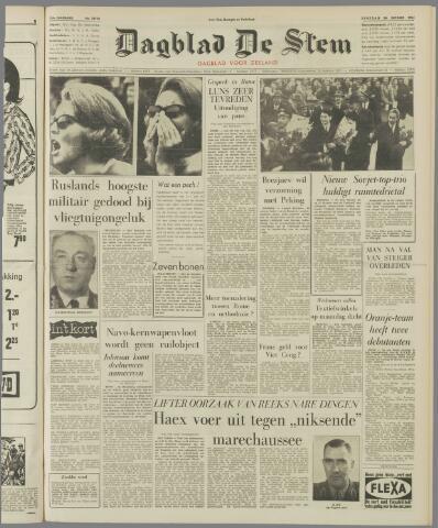 de Stem 1964-10-20