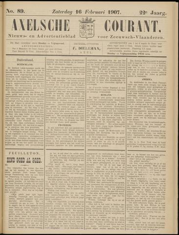 Axelsche Courant 1907-02-16