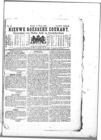 Nieuwe Goessche Courant 1879-03-11